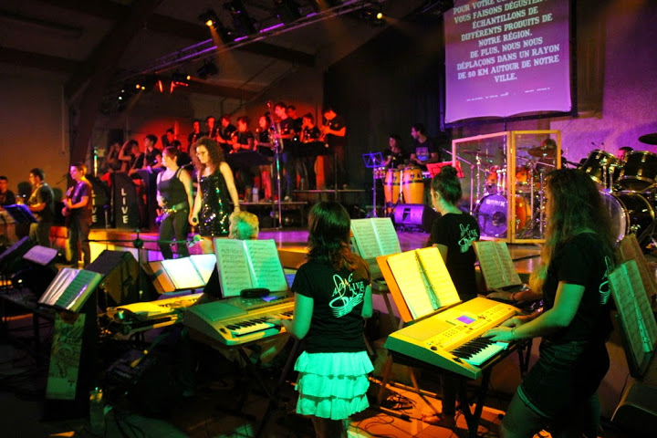 Adac Live Concert Marignac